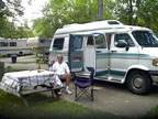 RiverPark RV Park - Grants Pass. OR